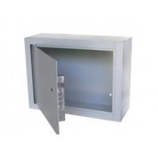 Антивандальный ящик БК-400-з-2