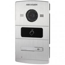IP видеопанель Hikvision DS-KV8102-IM