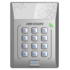 Считыватель карт Hikvision DS-K1T801E