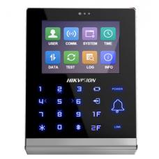 Автономный  сетевой контроллер доступа Hikvision DS-K1T105E-C