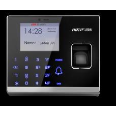 Автономный биометрический сетевой контроллер доступа Hikvision DS-K1T200EF-C