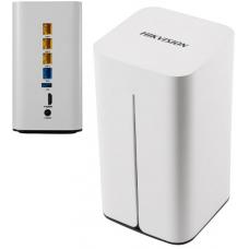 8-канальный сетевой видеорегистратор Hikvision DS-7108NI-E1/V/W