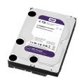 Жесткий диск 4 ТБ для системы видеонаблюдения WD Purple WD40PURX