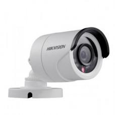 1.0 Мп Turbo HD видеокамера DS-2CE16C0T-IR