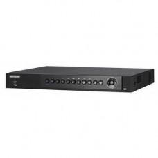 4-канальный Turbo HD видеорегистратор DS-7208HUHI-F1/S