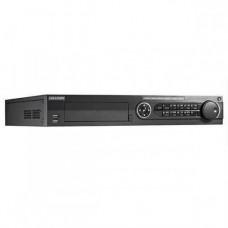 32-канальный Turbo HD видеорегистратор DS-7332HGHI-SH