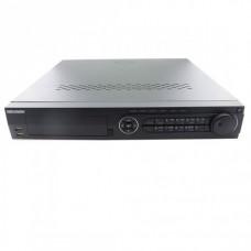 16-канальный сетевой видеорегистратор Hikvision DS-7716NI-E4