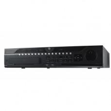 64-канальный сетевой видеорегистратор Hikvision DS-9664NI-RT