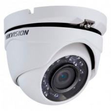 1.0 Мп Turbo HD видеокамера DS-2CE56C0T-IRM
