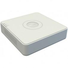 DS-7108NI-Q1/8P 8-канальный IP видеорегистратор Hikvision