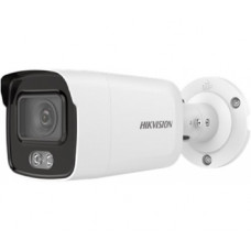DS-2CD2047G2-LU (2.8 ММ) 4МП ColorVu IP камера Hikvision