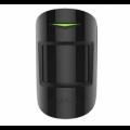 Комбинированный датчик движения и разбития Ajax CombiProtect (black)