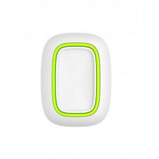 Кнопка тревоги Ajax Button (white)