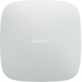 Централь Ajax HUB white