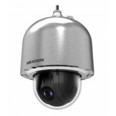 DS-2DF6223-CX (PTZ 23x) 2 Мп IP роботизировання взрывозащищенная видеокамера Hikvision