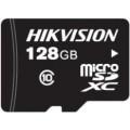 Карта памяти microSDHC Hikvision HS-TF-L2I/128G