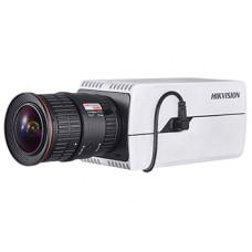 DS-2CD5046G0 4Мп DarkFighter IP видеокамера Hikvision c IVS функциями