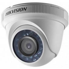DS-2CE56D0T-IRPF (2.8 mm) 2 Мп Turbo HD видеокамера Hikvision