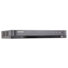 DS-7208HQHI-K1 (4 audio) 8-канальный Turbo HD видеорегистратор Hikvision