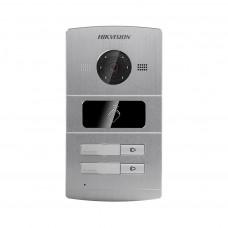 DS-KV8402-IM IP вызывная панель