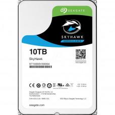 Жесткий диск Seagate 10TB 7200rpm 256MB ST10000VX0004 3.5 SATA III