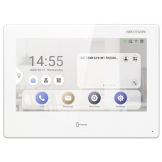 """DS-KH9310-WTE1 7"""" IP Android видеодомофон Wi-Fi"""
