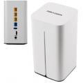 DS-7108NI-E1/V/W 8-канальный IP видеорегистратор Hikvision