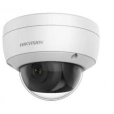 DS-2CD2146G2-ISU (C) (2.8 mm) 4 Мп AcuSense DarkFighter IP видеокамера Hikvision