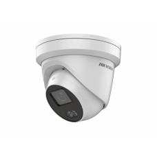 DS-2CD2347G2-LU (4 mm) 4 Мп ColorVu IP видеокамера Hikvision