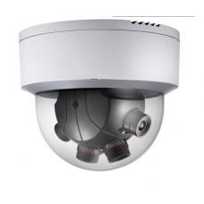 DS-2CD6986F-H 8 Мп IP панорамная видеокамера Hikvision