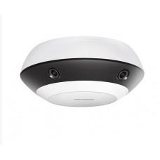 DS-2PT3306IZ-DE3 (2 mm) 2 Мп IP панорамная видеокамера Hikvision
