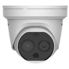 DS-2TD1217B-6/PA Термографическая камера для скрининга температуры