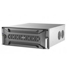 DS-96128NI-I24 128-канальный сетевой видеорегистратор Hikvision