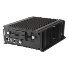 DS-MP7608HN 8-канальный мобильный IP видеорегистратор