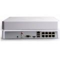 DS-7108NI-SN/P 8-канальный IP видеорегистратор Hikvision