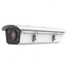 DS-2CD4026FWD/P-IRA+BOX (11-40 мм) 2 Мп Low Light сетевая ANPR камера Hikvision c корпусом
