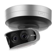 DS-2CD6A64F-IHS/NFC (5.5 mm) 24 Мп IP видеокамера Panovu Hikvision