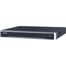 DS-7608NI-Q2/8P 8-канальный IP видеорегистратор Hikvision