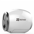 CS-CV316 (2 mm) 1 Мп IP видеокамера Hikvision EZVIZ