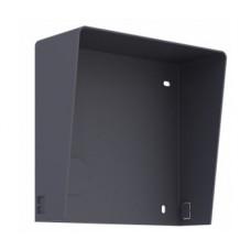 DS-KABD8003-RS1 накладная панель для защиты от дождя (для одного модуля)