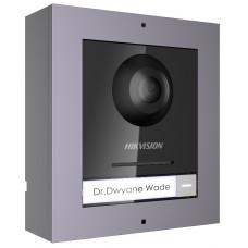 DS-KD8003-IME1/Surface IP вызывная панель модульная