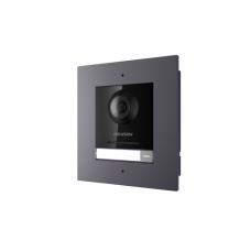 DS-KD8003-IME1/Flush IP вызывная панель модульная