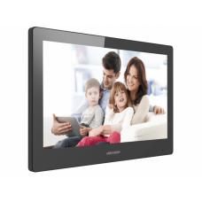 """DS-KH8520-WTE1 IP видеодомофон Wi-Fi 10"""""""