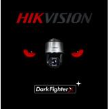 Hikvision DarkFighterX в борьбе с темнотой