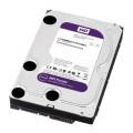 Жесткий диск 1 ТБ для системы видеонаблюдения WD Purple WD10PURZ