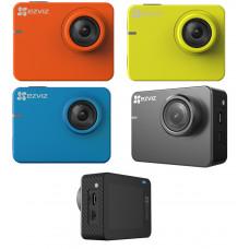 CS-SP206-B0-68WFBS экшн камера EZVIZ