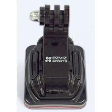 Adhesive Mounts крепление  для экшн-камеры на поверхность