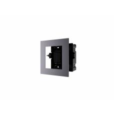 DS-KD-ACF1/PLASTIC Врезная монтажная рамка на 1 модуль