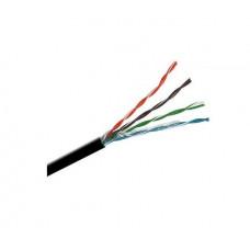 DCG UTP cat 5E 4PR (0,50мм) CCA PE B 305м
