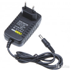 Импульсный блок питания 12 Вольт. Выходной ток 2 Ампера